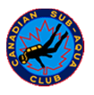 Canadian Sport Divers Logo