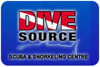 Dive Source company